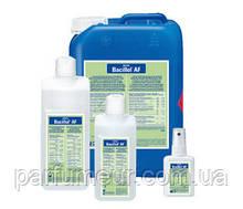 Бациллол Средство для быстрой дезинфекции поверхностей 50мл