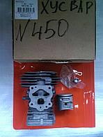 Цилиндр HUSQVARNA 450 в сборе фирма