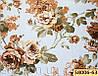 Ткань для штор цветы , фото 4