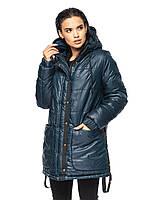 Зимняя женская куртка от производителя, фото 1