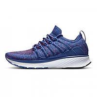 Кроссовки Xiaomi Mijia 2 Sneaker Sport Shoe 43 size blue