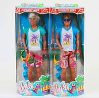 Майк пляжник