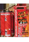 Набор HOT PACK (горелка+3 баллона Multigas 300) Rothenberger (3.5579)