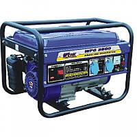 Бензиновая электростанция 2.8 кВт., 4-тактный, ручной стартер, Werk WPG3800 (88870)