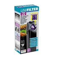 Aquael UNIFILTER 750 UV внутренний фильтр для аквариума 200-300 л
