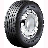 Отечественные грузовые шины