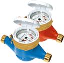 Счетчики воды BMeters GMDM-I