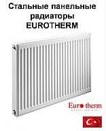 Eurotherm стальные радиаторы 11 тип 500х900 (984вт)