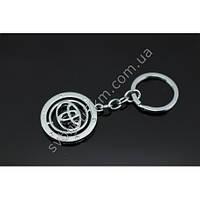 """Брелок с карабином для автомобильных ключей с логотипом """"Тойота"""""""