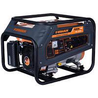 Генератор бензиновый 2.8 кВт., 6.5 л.с., четырехтактный, ручной стартер Firman RD3910 (89218)