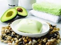 Косметическое мыло с авокадо для лица и тела от Форевер, 142 г
