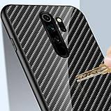 TPU+Glass чехол Twist для Xiaomi Redmi Note 8 Pro, фото 4