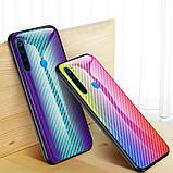 TPU+Glass чехол Twist для Xiaomi Redmi Note 8, фото 5
