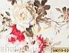 Ткань для штор Розы, фото 2