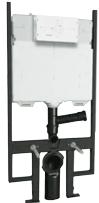 Сливной бачок з вытяжкой Valsir Tropea 3 S90 Ariapure