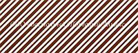 Декоративная бордюрная лента — Диагональ - Н60 - 500 м