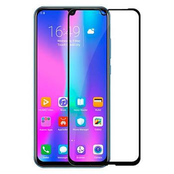 Защитное стекло 3D 19D (full glue) (без упаковки) для Huawei Honor 20 / Nova 5T
