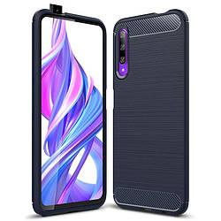 Чехол для Huawei Honor 9X TPU, Slim Series