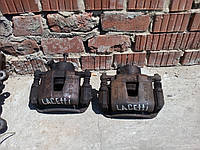 Chevrolet Lacetti Суппорт перед
