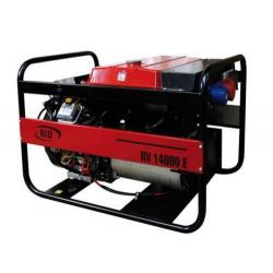 ⚡RID RV 14000 E (13.3 кВт)