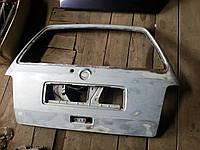 Volkswagen Golf IIІ Крышка багажника  Пикап