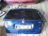 Volkswagen B5 Крышка багажника пикап дифект