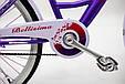 """Детский Велосипед с корзинкой 24 """"BELLISIMA"""", фото 7"""