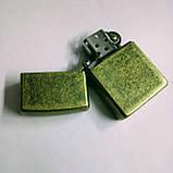 Запальничка бензинова «Loft Bronze», фото 2