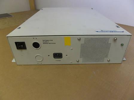 Блок управления антикражных антенн Sensormatic ZEUPPLUS-E3 0309-0071-03 Контроллер б/у, фото 2