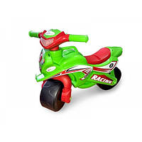 Беговел Doloni Мотоцикл SPORT Разноцветный (0138/50-RT)