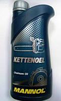 Mannol Kettenoel для бензопилы 1л.