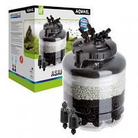 Aquael ASAP 1600, 1600 л/ч Фильтр наружный для аквариума 250-350 л