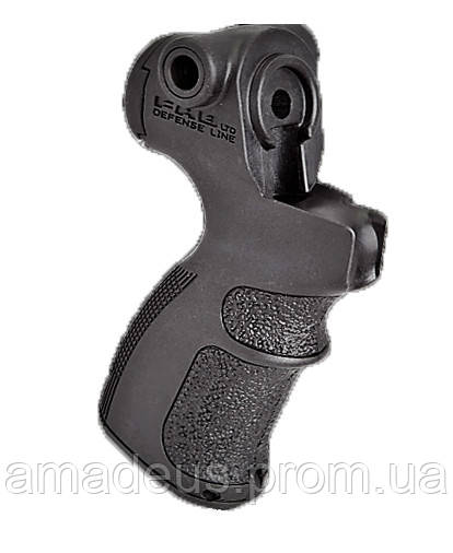 AGM-500 Пистолетная рукоятка FAB для Mossberg 500, черная