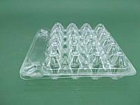 Пластиковая упаковка под перепелиные яйца SL-28J  (на20яиц) (50 шт)заходи на сайт Уманьпак