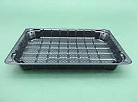 Упаковка пластиковая под суши SL331ВL 184*129*22 (50 шт) , фото 1