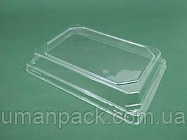 Кришка пластикова SL331PK 184*129*22 для упаковки SL331ВL (50 шт)