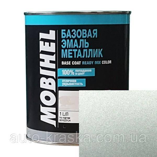 Автокраска Mobihel Металлик 310 Валюта.  0.1л