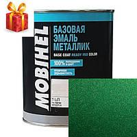 Автокраска  Mobihel металлик 311 Игуана 1л.