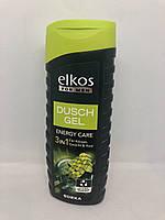 Гель для душу Elcos For Men Energy Care 300 ml