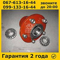 Ступица переднего колеса трактора МТЗ (в сборе) 70-3103010А <ДК>