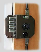 Подбор замка по конфигурации двери. Днепропетровск