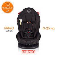 COLIBRO PRIMO автокресло группы 0-1-2 (0-25 кг) Onyx Черный