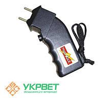 Электрический ручной погонщик для животных Magic Shock Handy на батарейках, фото 1