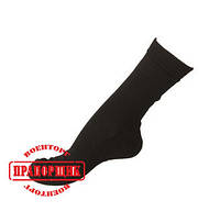 Носки Mil-Tec BLACK COOLMAX® SOCKS