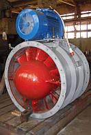 Изготовление и ремонт высоконапорных вентиляторов для теплорекуперационных агрегатов УН-1 и ВРА-4А