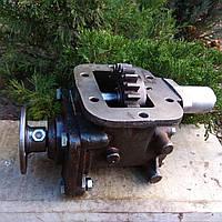 Коробка отбора мощности КОМ ГАЗ 3309 под кардан пневмовключение