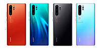 """Huawei P30 Pro 6.5"""" 256Gb высокое качество Корея Копия Гарантия+чехол и стекло в подарок"""