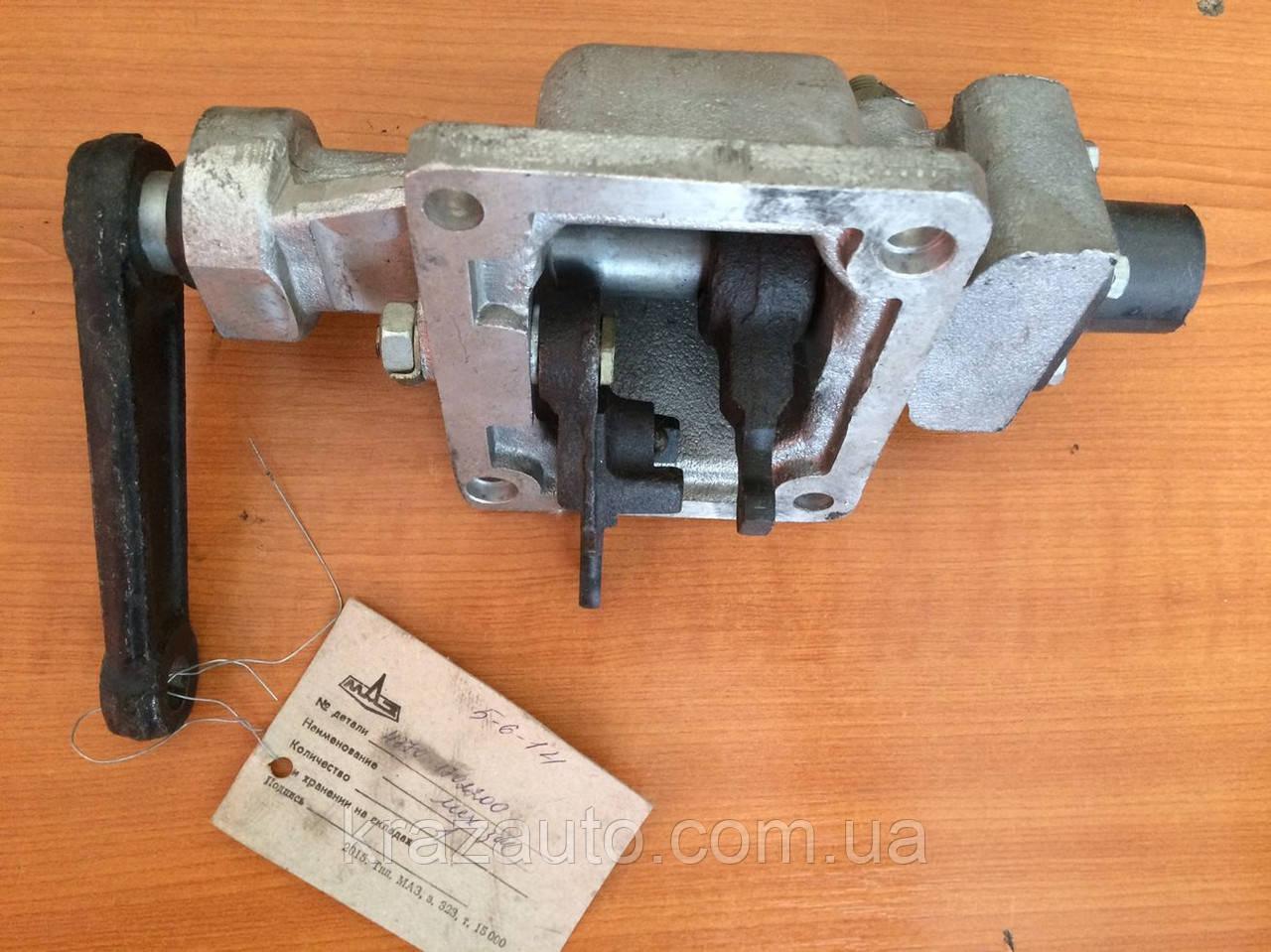Механизм переключения передач МАЗ КПП 4370-1702200
