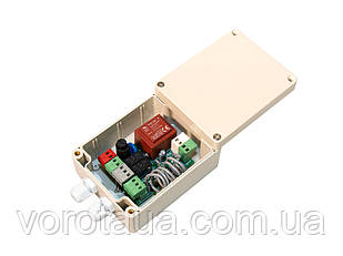Блок управления роллетой DoorHan CV0.1