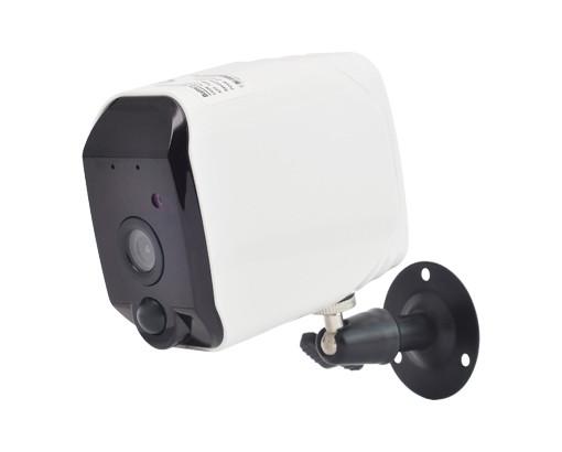 IP-видеокамера Wi-Fi VLC-02IB